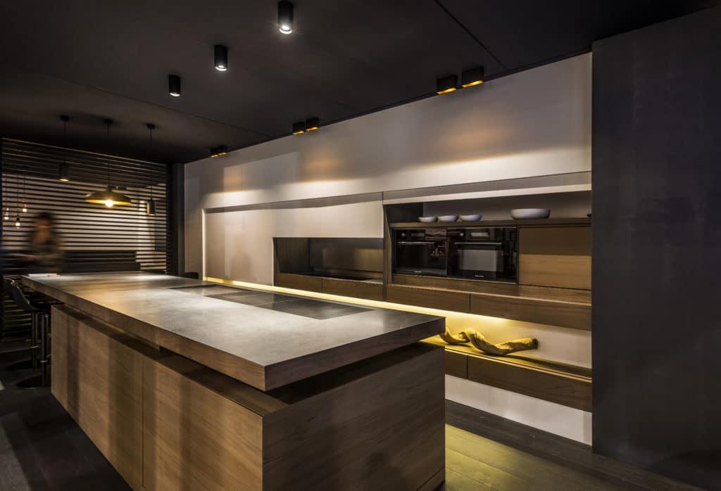 Wonderlijk Lichtplan keuken laten maken? | Kies voor Lichtkunde NX-15